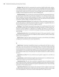 Letter Of Intent To Lease Residential Property by Appendix C Glossary Guidebook For Developing And Leasing
