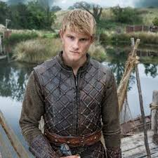 what is a viking haircut vikings alexander ludwig on haircuts accents more access online