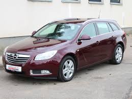opel insignia sports tourer sw 2 0 cdti at