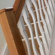 Space Between Stair Spindles by Id Flo Spindle Stairpoint Uk Online Staircase Manufacturer