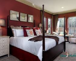 red wall bedroom ideas photos and video wylielauderhouse com