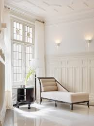 Wall Wainscoting Full Wall Wainscoting Living Room Contemporary With London Glass