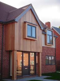 Home Design Birmingham Uk by Cool Exterior Pvc Cladding Amazing Home Design Marvelous