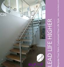 Free Standing Stairs Design Free Standing Glass Steel Staircase Buy Steel Staircase Glass