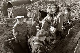 the christmas truce at plugstreet rtbf world war 1