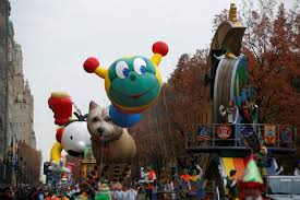 the 2016 macy s thanksgiving day parade totallycoolpix