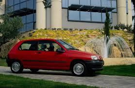 renault car 1990 renault clio 3 doors specs 1990 1991 1992 1993 1994 1995