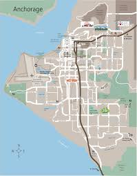 Southeast Alaska Map Alaska Maps Of Cities Towns And Highways