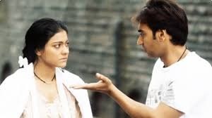 Kajol Blind Movie Dedicated To Each Other Since 1999 Kajol And Ajay Devgn U0027s Love Is