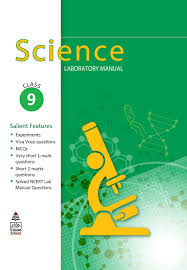 science laboratory manual for class 9 by r rangarajan