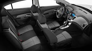 2011 Silverado Interior Cruze Rapid Chevrolet