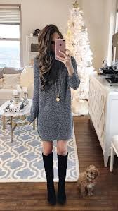 the 25 best sweater dress boots ideas on pinterest cute boots