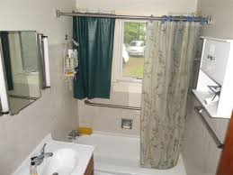 How To Install Shower Curtain How To Build A Shower