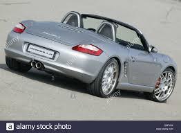 porsche gemballa porsche gemballa boxster cabrio silver stern opinion series car