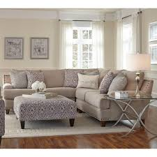 Sectional Sofas Mn by Franklin Julienne Sectional Sofa With Four Seats Furniture