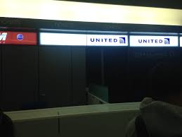review of united flight from paris to newark in economy
