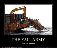 Fail Meme - the fail army very demotivational demotivational posters very