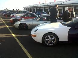 porsche boxster rally car porsche 968 race car next to porsche 944 track car and porsche