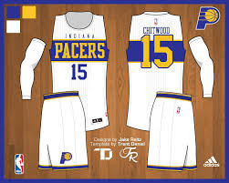 jersey design indiana pacers indiana pacers jersey concepts album on imgur