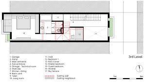 minimalist home design floor plans 4 5ã u201420 house designed by ahl architects associates keribrownhomes