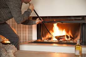 amazon com firedragon blow poke fireplace tool home u0026 kitchen