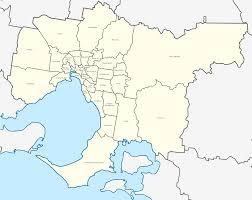 Councils Of Melbourne Map Metro Council Lgam Knowledge Base