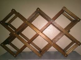 vintage wine racks for sale home design ideas
