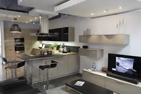 Luminaire Ikea Cuisine by Cuisine Equipee Rouge Willowtemp Info