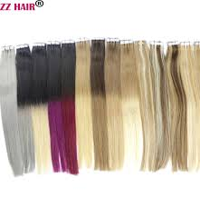 Red Tape Hair Extensions by Online Get Cheap Tape Hair Extensions Aliexpress Com Alibaba Group
