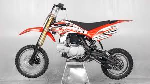 brand new motocross bikes crossfire motorcycles cf125 125cc dirt bike