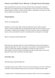 Stoichiometry Problems Worksheet How To Lose Belly Fat For Women 5 Simple Home Exercises