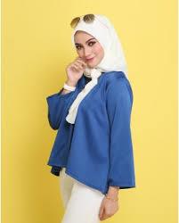 blazer wanita muslimah modern modest nursing tops dresses padieka raccolta