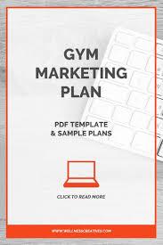 best 25 marketing plan sample ideas on pinterest marketing plan