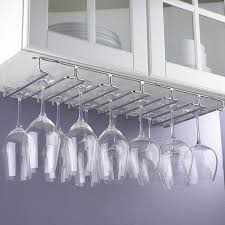 Plate Holders For Cabinets by Cabinet Glamorous Under Cabinet Wine Glass Rack Under Cabinet