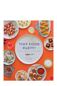 tiny food party this would be a dream of mine to be a part of