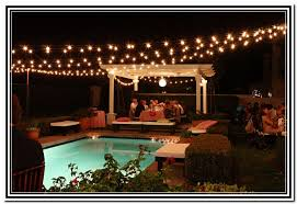 Decorative Patio String Lights Decoration In Patio Globe Lights Residence Remodel Images Outdoor