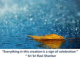 quotes by sri sri ravi shankar march 2013
