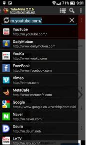 tubemate downloader android free tubemate apk v 3 for android
