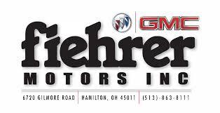 schedule buick gmc vehicle service fiehrer motors inc hamilton