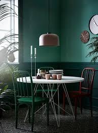 colori per sala da pranzo le 6 combinazioni colore rendono elegante ogni sala da pranzo