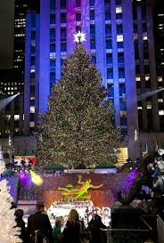 129 best lit decorated trees images on pinterest christmas time