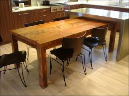 Kitchen Island With Table Extension by 100 Kitchen Island With Dining Table Kitchen Furniture Wood