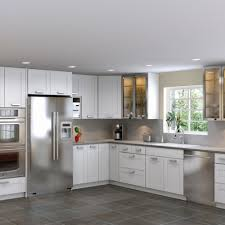 kitchen floor to ceiling cabinets popular stainless steel kitchen cabinets you need to know floor