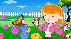 nursery rhymes butterfly butterfly songs with lyrics from