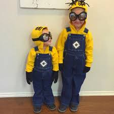 minions costume diy despicable me 2 costumes costumes