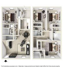 floor plans polo club athens apartments