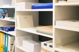 rangement bureaux meuble de rangement bureau charmant meuble de rangement sur mesure