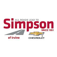 lexus service irvine simpson chevrolet of irvine irvine ca read consumer reviews