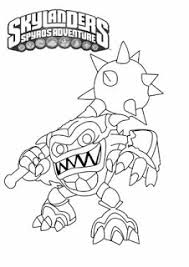 skylanders coloring pages all free coloring page for kids
