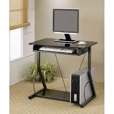 Desk For Desktop Computer by Computer Desks On Sale Bellacor